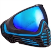 Virtue Paintball VIO Contour Thermal Goggle - Black Ice