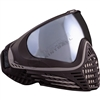 Virtue Paintball VIO Contour Thermal Goggle - Black Silver