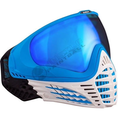 Virtue Paintball VIO Contour Thermal Goggle - White Ice