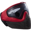 Virtue Paintball VIO Extend PRO Thermal Goggle - Red Black