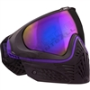 Virtue Paintball VIO Extend Chromatic Thermal Goggle - Black Amethyst