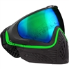 Virtue Paintball VIO Extend Chromatic Thermal Goggle - Black Emerald