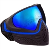 Virtue Paintball VIO Extend Chromatic Thermal Goggle - Black Sapphire