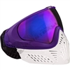 Virtue Paintball VIO Extend Chromatic Thermal Goggle - White Amethyst