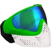 Virtue Paintball VIO Extend Chromatic Thermal Goggle - White Emerald