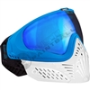Virtue Paintball VIO Extend Chromatic Thermal Goggle - White Ice