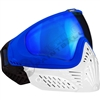 Virtue Paintball VIO Extend Chromatic Thermal Goggle - White Sapphire