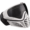 Virtue Paintball VIO Contour Tactical Goggle - Snow