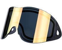 Empire E-Vent Thermal Goggle Lens - Gold Mirror