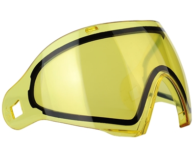 Dye Precision i4 Lens - Thermal - Yellow