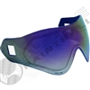 Sly Equipment Profit Thermal Lens - Blue Mirror Gradient