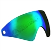 Virtue Paintball VIO Thermal Lens - Chromatic Emerald