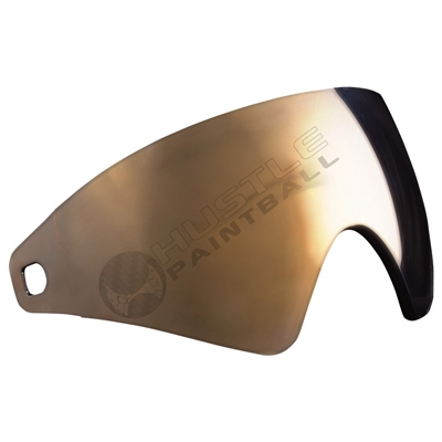 Virtue Paintball VIO Thermal Lens - Chromatic Gold