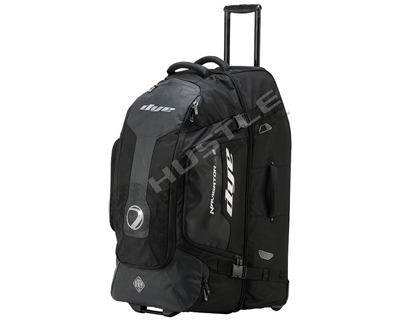 Dye Precision Navigator 2.50 S Gear Bag - Black