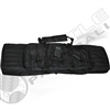 Gen X Global Deluxe Tactical Gun Case - Black