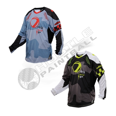 Dye Precision Core Paintball Jersey Bomber