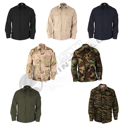 PROPPER BDU Ripstop 4 Pocket Coat