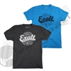 Exalt Paintball 2014 T-Shirt - Stamp