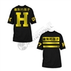 HK Army T-Shirt - Harajuku - Black