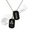 PB Fashion HK Army Dog Tags