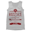 HK Army Tank Top - Built - Athletic Heather
