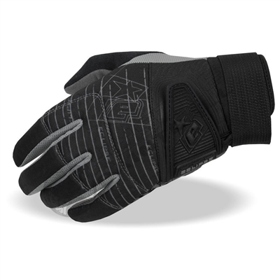 Planet Eclipse Distortion Gloves - Full Finger