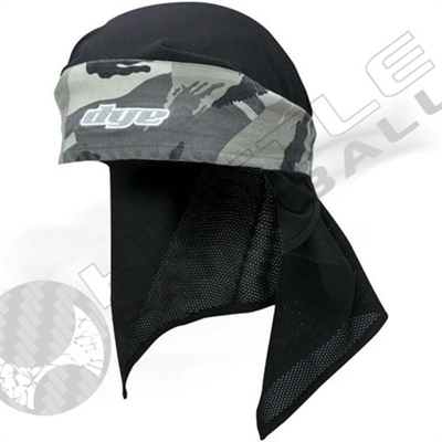 Dye Precision Head Wrap - Light Camo