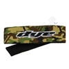 Dye Precision Head Tie - Commando