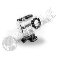 GoPro HD HERO Skeleton Housing