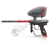 Dye Precision Rotor and Reflex Rail Combo Package - PGA Skinned - Red