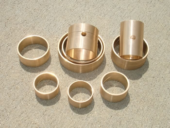 R4A51 bushing kit