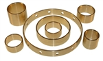 JF506E - 09A Bushing Kit