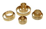 Nissan RE4F04A bushing kit