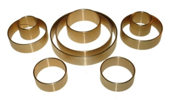 Ford 6R140 Transmission Bushing Kit