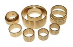 Toyota A750E transmission bushing kit