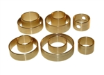 Lexus A650E transmission bushing kit
