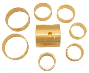 Toyota U140 & 240 bushing kit