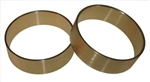 4L80E Pump/Converter Bushing, solid bronze.