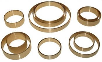 4T80E Bushing Kit