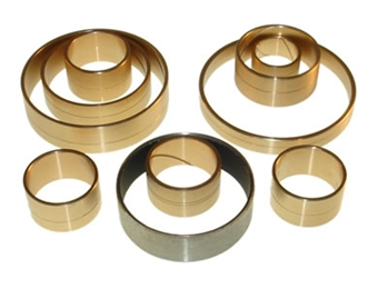 5L40E bushing kit