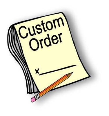 WOOD SIGN CHANGE ORDER INVOICE