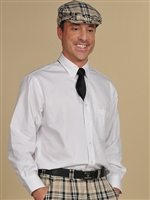 Men's Hogan Golf Dress Shirt