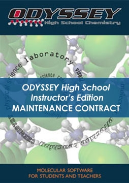 Maintenance for Odyssey High School Instructor's Edition