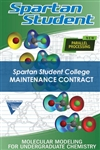 Maintenance for Spartan Student College