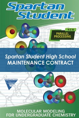 Maintenance for Spartan Student High School