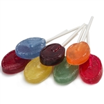 Inspired Sweets Classic Fruits Collection - Lollipops