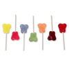 Inspired Sweets Classic Fruits Lollipops