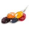 Inspired Sweets Creamsicle Swirl Collection Lollipops