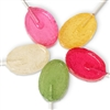 Inspired Sweets Fresh Fruits Collection Lollipops