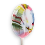 Inspired Sweets Radiant Rainbow Lollipops